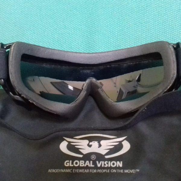 Cтрелковые очки Global Vision
