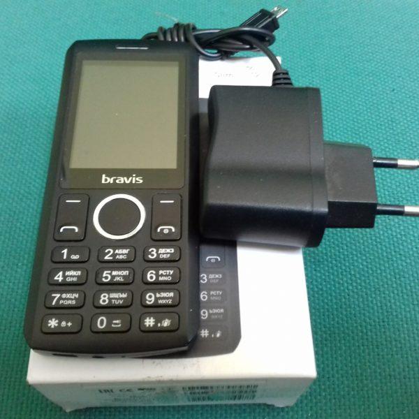 Моб.телефон Bravis C242