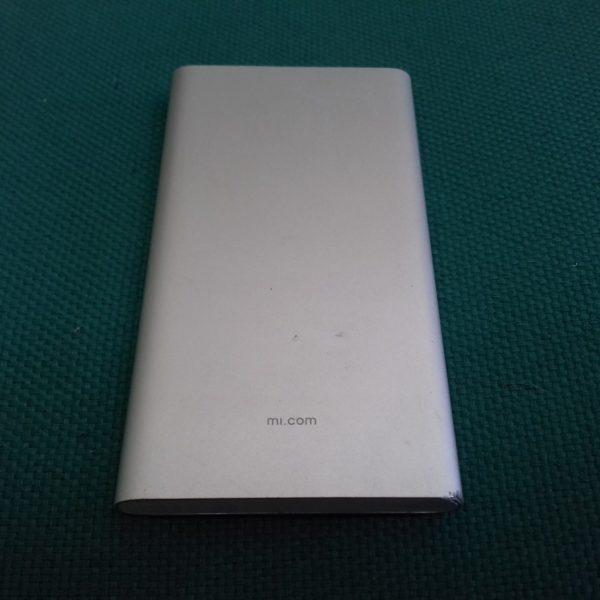 Xiaomi Power Bank 5000mAh (NDY-02-AM)