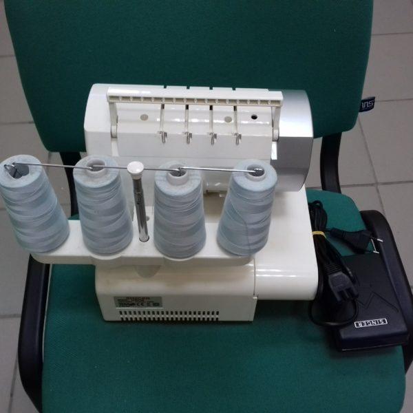 Швейная машина  Singer 14SH744