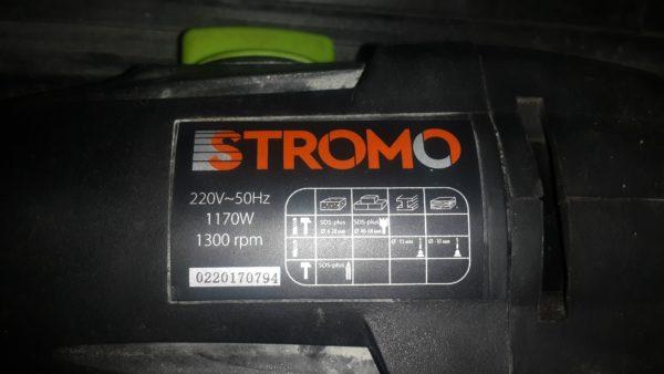перфоратор stromo sh-1170