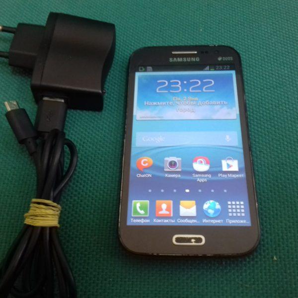 Смартфон Samsung GT-i8552