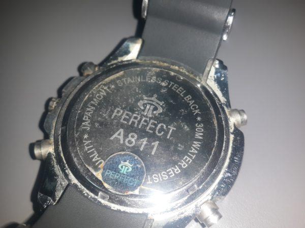 часы perfect a811