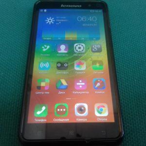 Смартфон  Lenovo S898