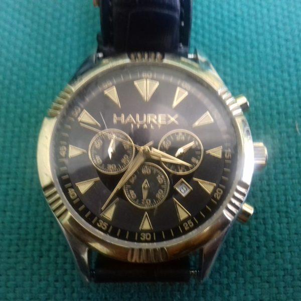 Часы   Haurex EQUINOX 9d301unn