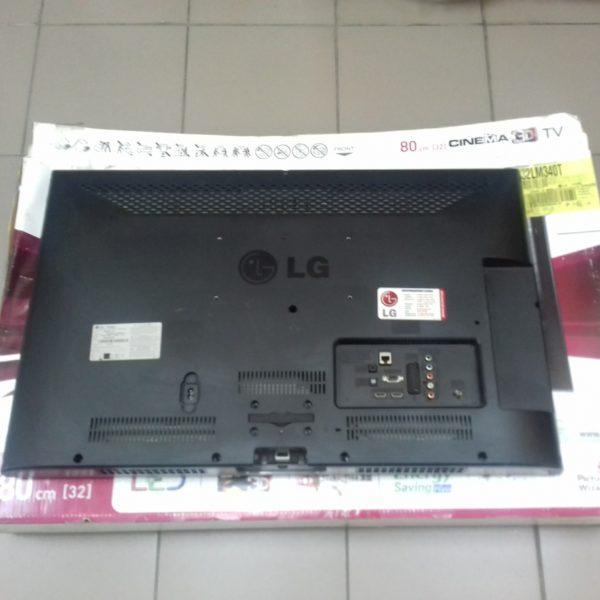 3D LED Телевизор  LG  32LM340T