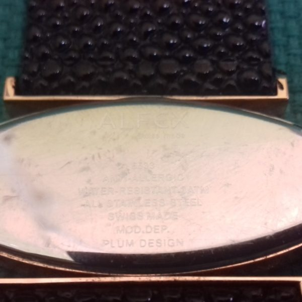 Часы  Alfex 5533