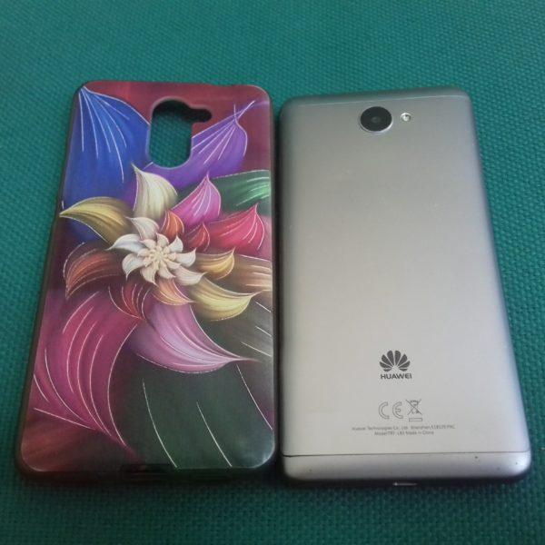 Смартфон Huawei Y7 trt-lx1 2/16