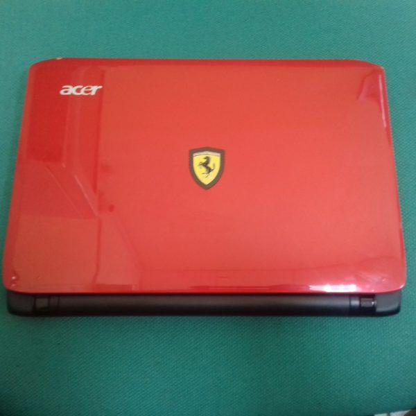 Нетбук Acer Ferrari One 200