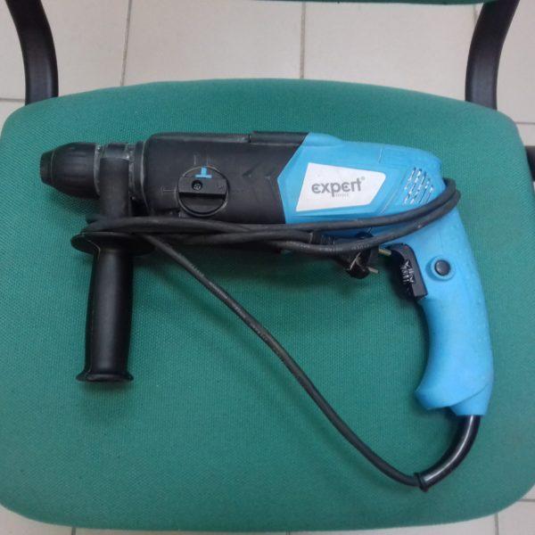 Перфоратор Expert Tools  ZC-HW-2400 не раб реверс