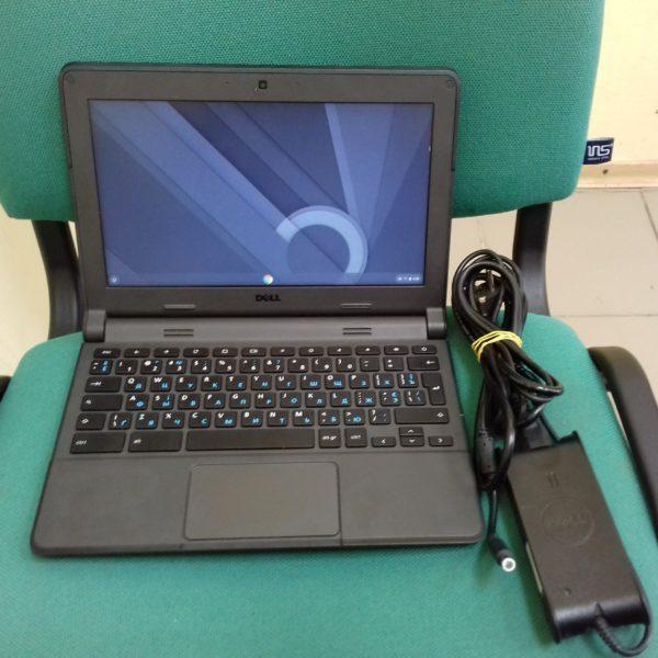 Dell  Chromebook 11 p22t