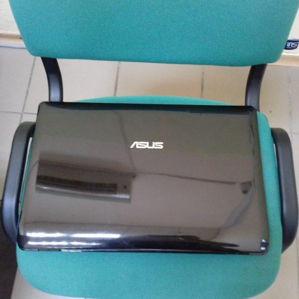 Ноутбук  Asus  k72dr-ty034d