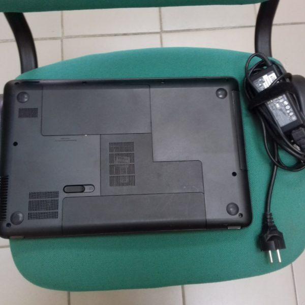 Ноутбук  HP Compaq Presario CQ58