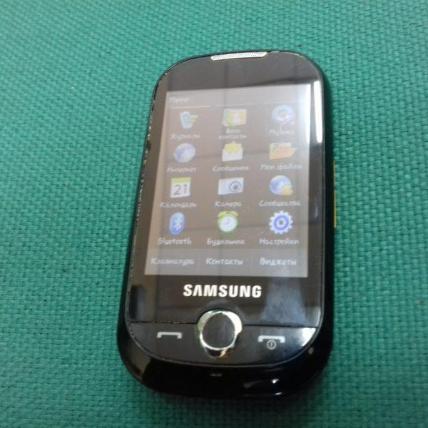 Мобильный телефон Samsung  GT-S3650