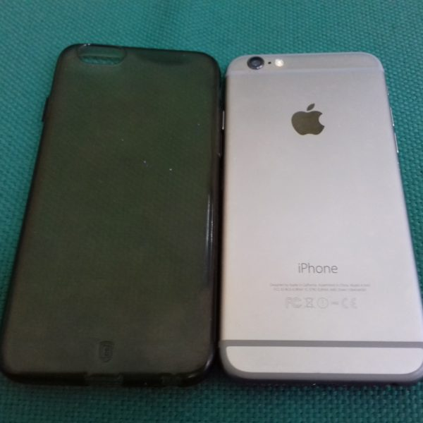 Apple iPhone 6 128гб (A1549)