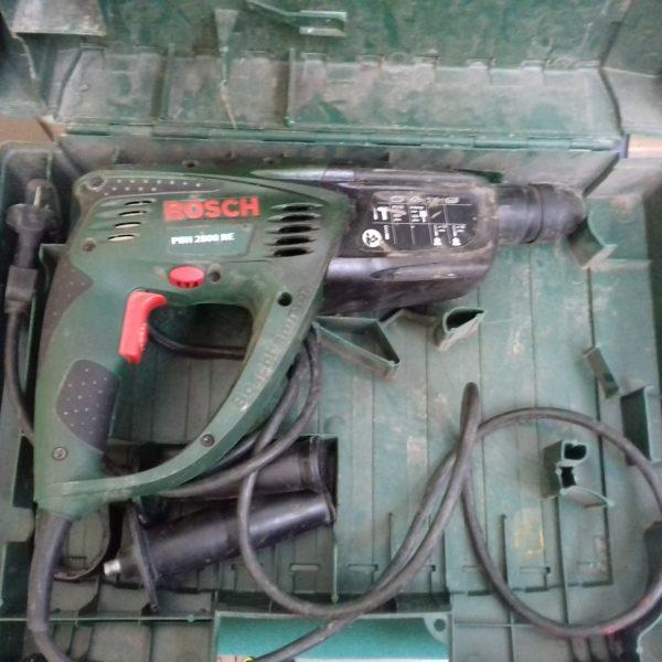 Перфоратор Bosch  PBN 2800 RE