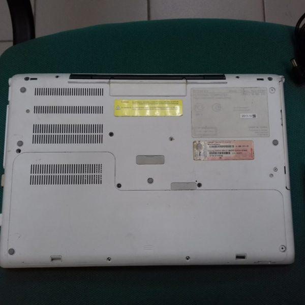 Ноутбук  Sony Vaio  PCG-41219V