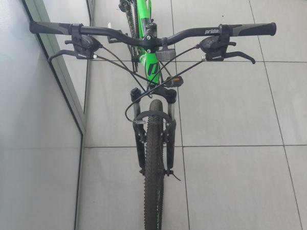 Велосипед  Pride Marvel 1.0