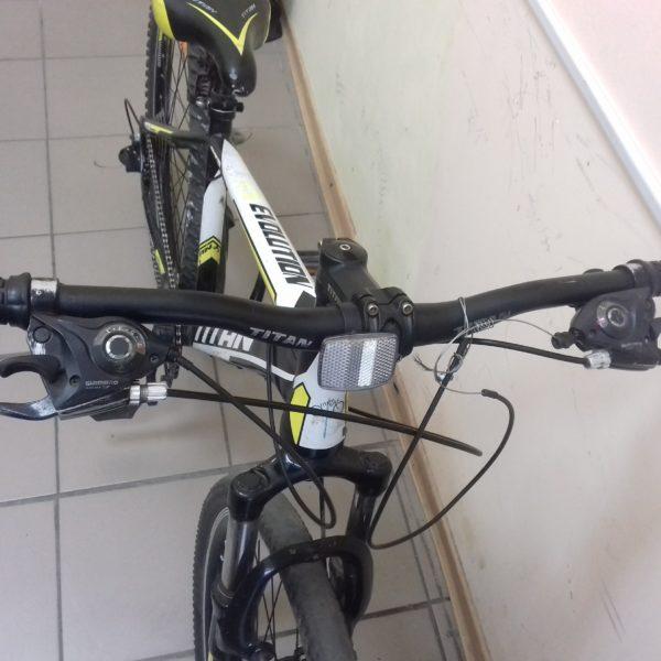 Велосипед  Titan evolution