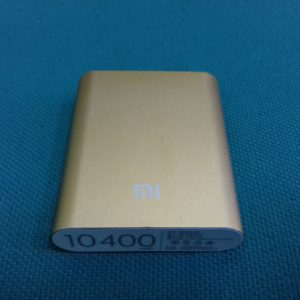 Power Bank Xiaomi 10400mAh (NDY-02-AD)