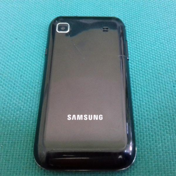 Смартфон Samsung  GT-i9001