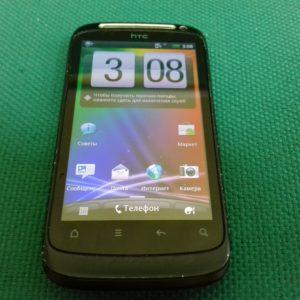 Смартфон  HTC Desire S S510e