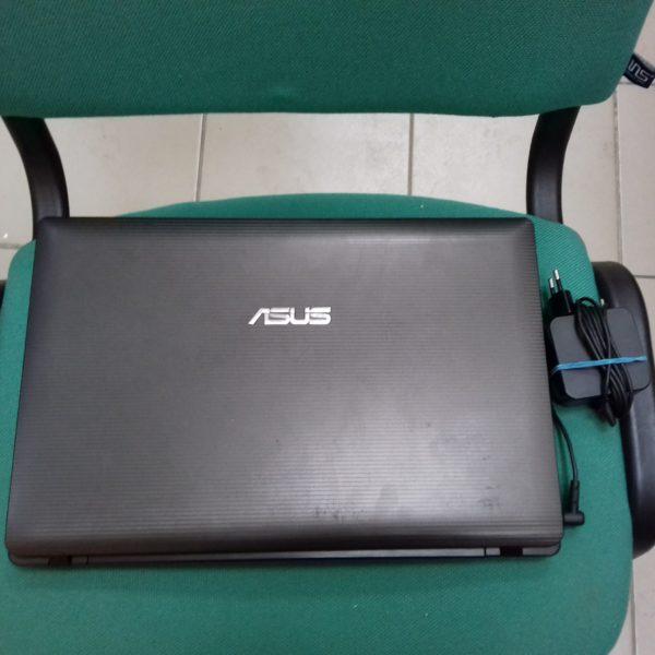 Ноутбук  Asus  k53TA-sx003d