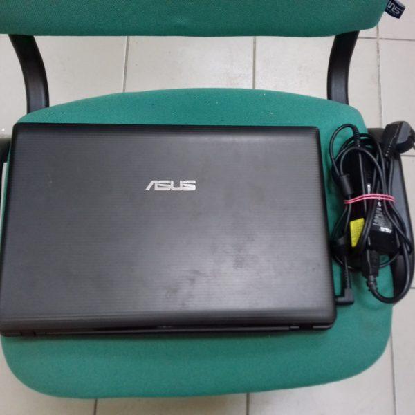 Ноутбук  Asus  K55vd-sx495d