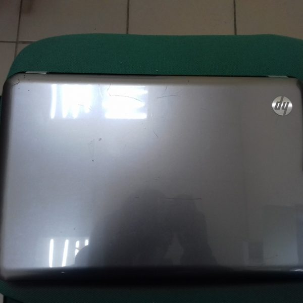 Ноутбук  HP Pavilion  g6 -1230er