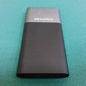 Power Bank Awei P53K 10000 mAh