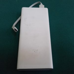 Xiaomi Mi Power Bank 2C 20000mAh