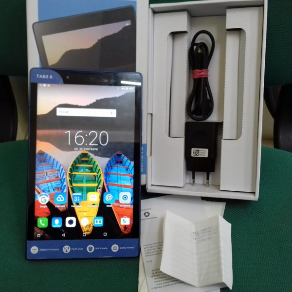 "Планшет Lenovo Tab 3 850M 8"" LTE 2/16G"