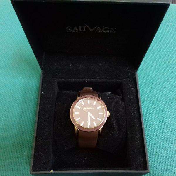 Женские часы Sauvage SV21126RG