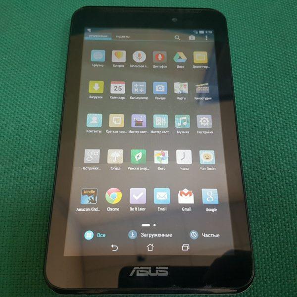 Планшет  Asus MeMO Pad 8GB (k017)