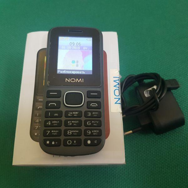 Мобильный телефон Nomi i188