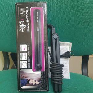 Выпрямитель для волос Rowenta sf1032