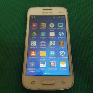 Смартфон Samsung Galaxy Star Advance G350E