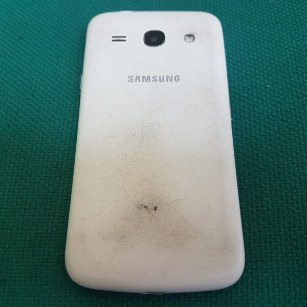 Смартфон Samsung Galaxy Star Advance G350E
