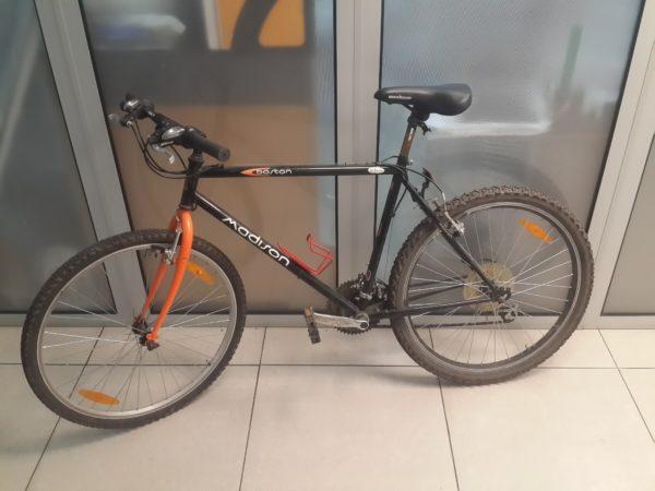 Велосипед Boston