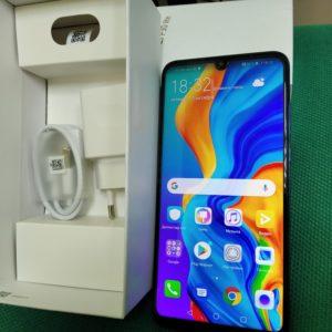Смартфон Huawei P30 Lite (MAR-LX1A)
