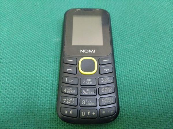 Мобильный телефон Nomi i184