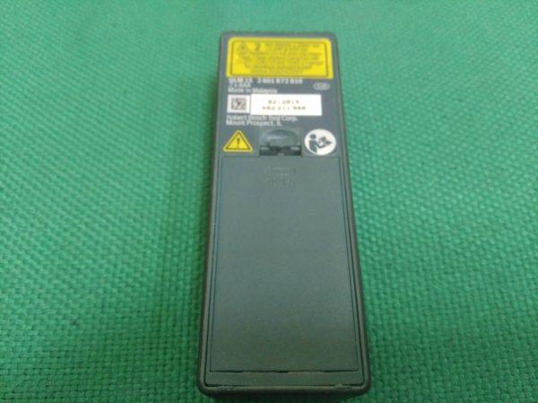 Лазерная рулетка  Bosch GLM15