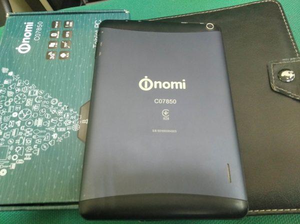 Планшет  Nomi C07850