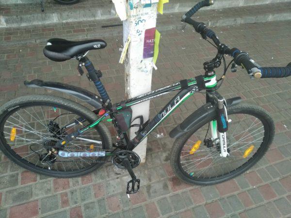 велосипед formula dirt extreme