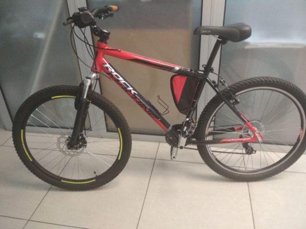 Велосипед Rock Machine XC