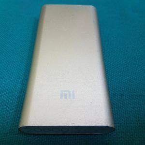 Power Bank Xiaomi 20800 mAh