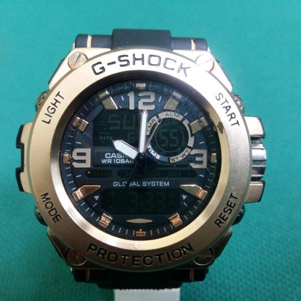 Часы  Casio G-Shock Protection