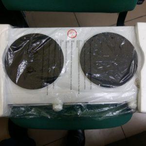 Плита электрическая Dex DCS-202