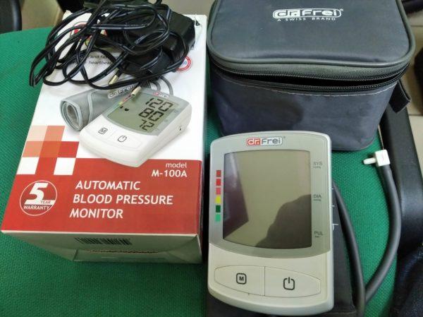 Тонометр  Dr.Frei M-100A