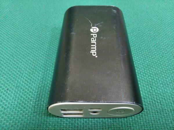 Power Bank Parmp  ALM-P10000